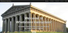 www.whetstoneinstruction.com